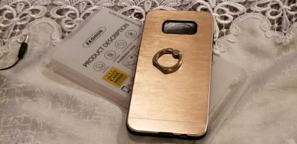 Rose Gold case for Samsung 8  9ddfbbb2-b785-411d-a539-a8c0abf358f5