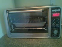 stainless steel Waring oven toaster Albuquerque, 87102