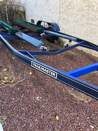 2005 boat trailer, used in fresh water except for last two years, 26' Massapequa, 11758