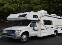 [[ For Sale Fleetwood Tioga Class C Motorhome ]] wgwg2ss