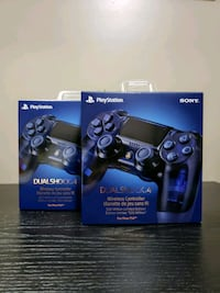 Ps4 500million limited edition controller Surrey, V3W 7N4