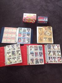 Hockey card complete sets 1980's Hamilton, L9A 3K2
