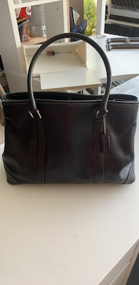 Coach leather purse Las Vegas, 89149