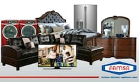 Delivery appliances and furniture Tucker, 30084