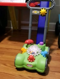 Baby toy lawn mower Oxon Hill, 20745