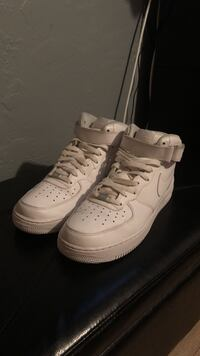 High-top Air force 1 size 11.5 Gilroy, 95020