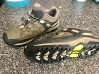 Keen Boys Hiking Shoes Size 3