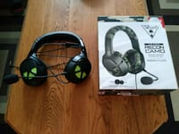 TurtleBeach Gaming Headsets