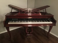 Wurlitzer vintage electric player piano/organ