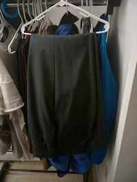 Dress pants 38x34 like new  Littleton, 03561