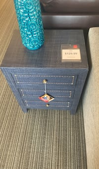 Denim inspired chest  Catonsville, 21228