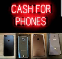 Sell Your Phone - Cash Today Calgary
