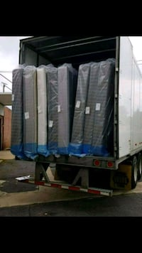 Delivery truck just pulled off! Mattress's!!! Frederick, 21703