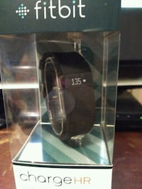 Fitbit Charger HR  Silver Spring, 20902