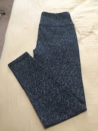 Legging Brand new size medium