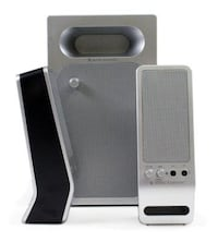 Altec Lansing VS2321 2.1 Powered Audio System very good for your mobile phone music or best offer 507 km