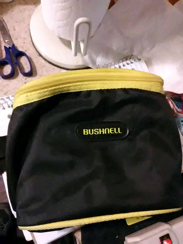 152cd1ef70d779 Used black and yellow Supreme backpack for sale in Durham - letgo