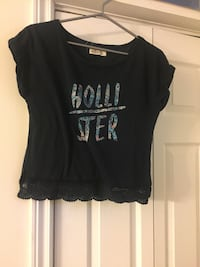 Hollister size XS Welland