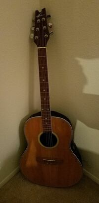 Applause Ovation lefty 6 string guitar  Lawrence Township, 08648