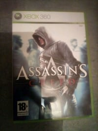 Assassin's Creed Xbox 360 Angresse, 40150