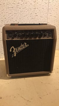 black and gray Peavey guitar amplifier Calgary, T2A 4N8