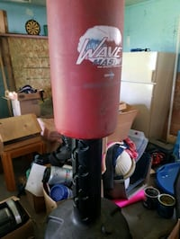 Stand up punching bag Armstrong, V0E