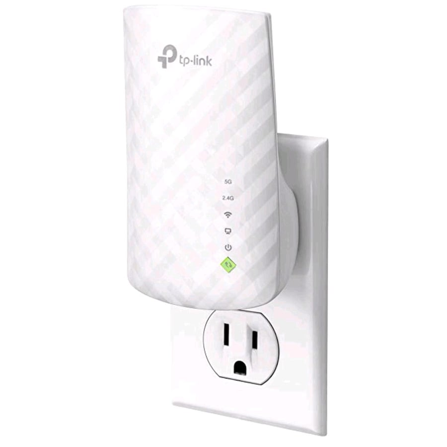 Tp link WiFi extender. 10$! Retail price is $39.
