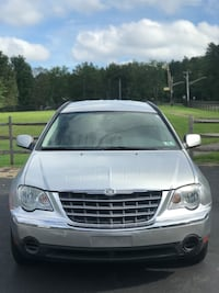 Chrysler - Pacifica - 2007 Hanover, 21076