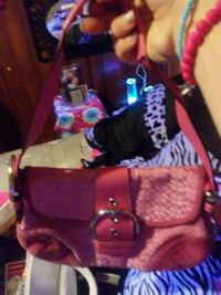 purple and pink floral backpack Cleveland, 37312