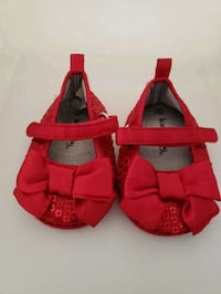 Baby crib shoes Size 1 West Palm Beach, 33417