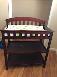 Summer Manchester Changing Table Fresno, 93711