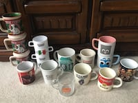 Coffee Mugs Ancaster, L9G 4Z6