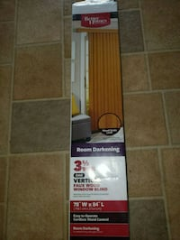 Faux wood blinds  Clover, 29710
