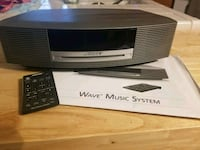 Bose Wave Music System Bakersfield, 93312