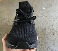 Triple Black Ultraboost 3.0  Markham, L6E 2B2