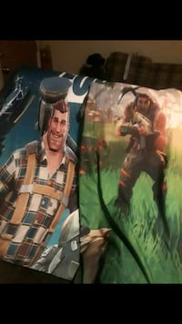 Fortnite wall cover or bed sheets Atwater, 95301