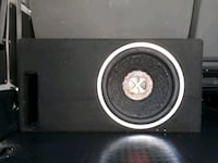 38 cm powerbass 3xl woofer  Kayseri