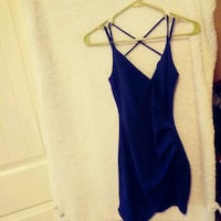 8 gorgeous dresses size small and one bodysuit by nasty gal Yukon, 73099