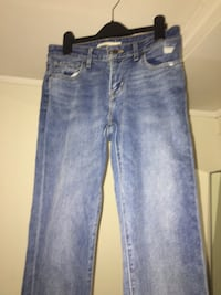 Levis jeans Oslo, 0256
