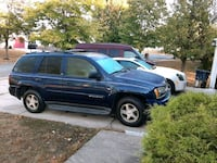 2003 Chevrolet TrailBlazer Suitland-Silver Hill
