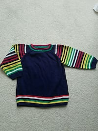 Gymboree toddler sweater size 2-3 Macungie, 18062