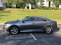 Toyota - Camry - 2014 Owings Mills
