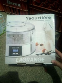 Yaourtiere  Marquise, 62250