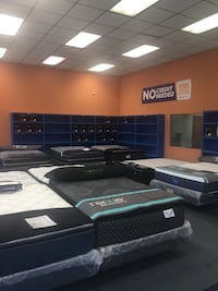 New king size mattress sets  Concord, 28025