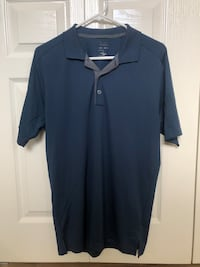 Assorted Golf Shirts (Size S/M)