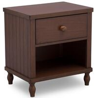 New Set of 2 Nightstands Gastonia