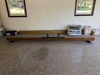 12 FT Balance Beam With extra Legs West Des Moines, 50266