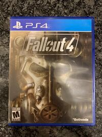 Fallout 4 PS4 Manchester, 03102