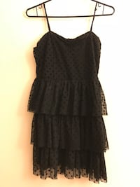 Black party dress Surrey, V3T 5V2
