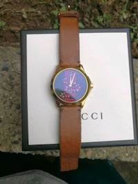 Gucci watch barely used Surrey, V3V 8A7